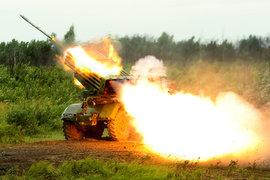 Сухопутные войска, Россия