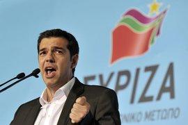 Греция будет бороться против антироссийских санкций: премьер страны Алексис Ципрас едет в Москву