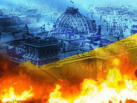 В случае национализации имущества России, Украина потеряет миллиарды и территории
