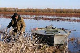 В Москве задержали группу браконьеров: в результате обыск выяснилось, что мошенники хранят около двух с половиной тонн осетровых пород