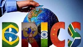 Россия возглавила БРИКС с 1 апреля