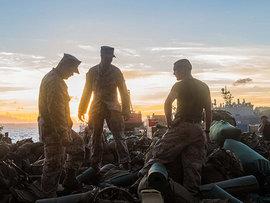 New American: Как потерять в Йемене 160 джипов