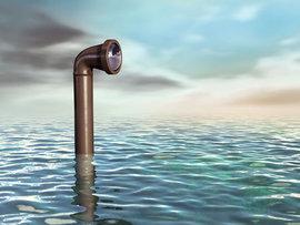 Боевой подводный велосипед: смотрите наш видеорепортаж о новейшей разработке ВМФ