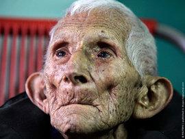 долгожитель, срок жизни, возраст, здоровье, старение, старость, молодость, ареал, среда обитания, жить долго
