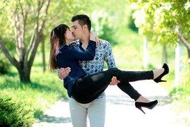 Любовь - это все-таки сплошная химия