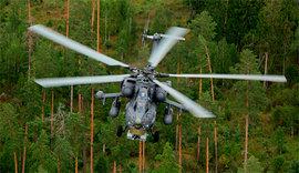 Самые быстрые вертолеты мира