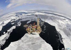 Россия будет добывать нефть Арктики без американцев